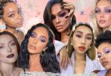 Purple alert: Μπαίνει δυναμικά στο παιχνίδι των χειμερινών trends του make up