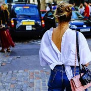 Πώς θα φορέσεις διαφορετικά τα αγαπημένα items της ντουλάπας σου