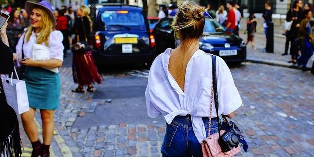 23 fashion items που δεν θα φύγουν ποτέ από τη μόδα