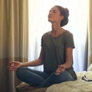 Γιατί μια τεχνική αναπνοής είναι αυτό που χρειάζεσαι σε στιγμές έντονου στρες