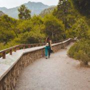 Είναι μια βόλτα στην πόλη τόσο ωφέλιμη όσο ένας περίπατος στη φύση;