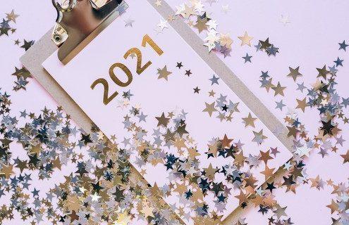 33 εφαρμόσιμοι στόχοι σε μία to-do-list για τη νέα χρονιά