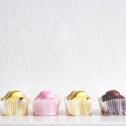 πώς θα εντάξεις με σωστό τρόπο τα γλυκά στη δίαιτα
