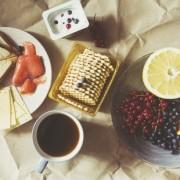 """Η διατροφική """"αποστείρωση"""" του σπιτιού"""