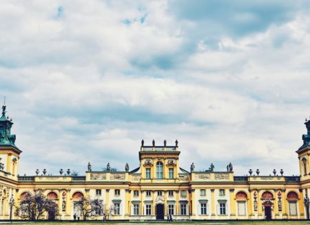 Βαρσοβία: Ένα κράμα avant-garde αισθητικής και παράδοσης