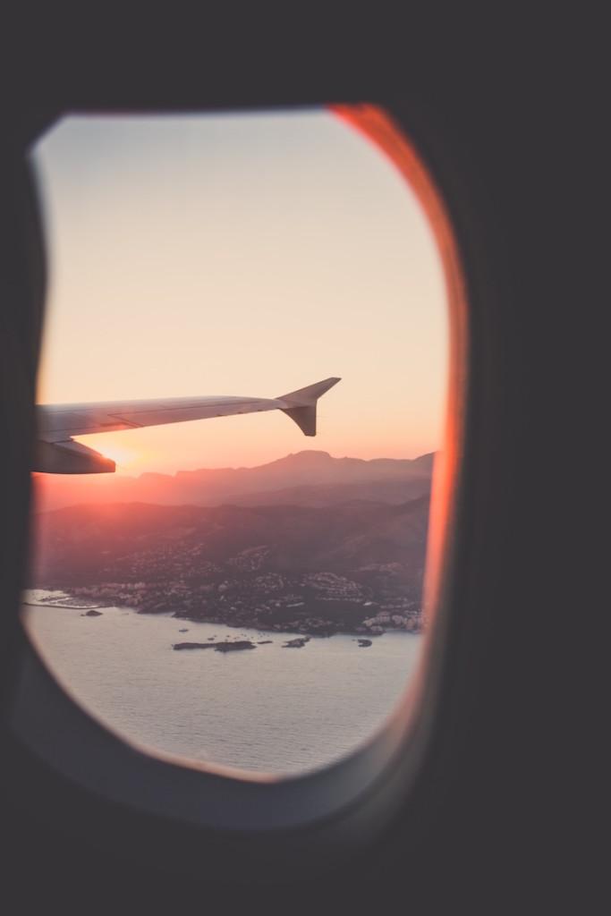 Πως ειναι οι κρισεις πανικου για καποιον που αγαπαει τα ταξιδια