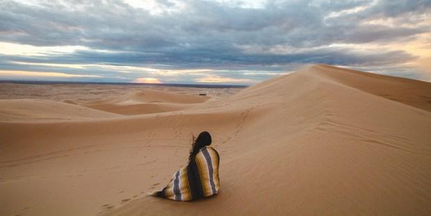 5 φορές που μπορείς να βρεθείς στην έρημο και να είναι για ταξίδι