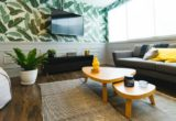 7 trends στη διακόσμηση εμπνευσμένα από ξενοδοχεία