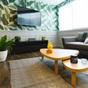 8 trends στη διακόσμηση εμπνευσμένα από ξενοδοχεία