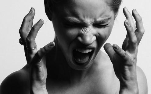 5 τρόποι για να διαχειριστείς τον θυμό σου