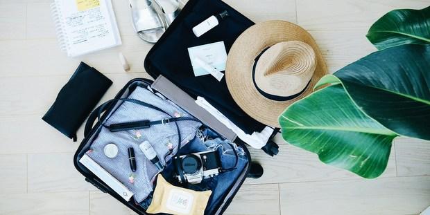 Όσα πρέπει να έχει η βαλίτσα του τριημέρου