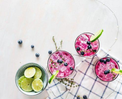 5 αλμυρά cocktails που μπορείς να πιεις χωρίς τύψεις