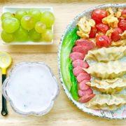 Οι 5 κανόνες του meal prep που πρέπει να ξέρεις