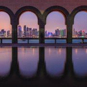 Συντάκτρια αποφάσισε να σε πείσει να προσθέσεις τη Ντόχα στη bucket list σου
