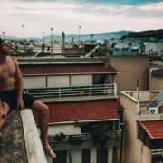 Οδηγός επιβίωση αν έχεις ξεμείνει Αύγουστο στην Αθήνα