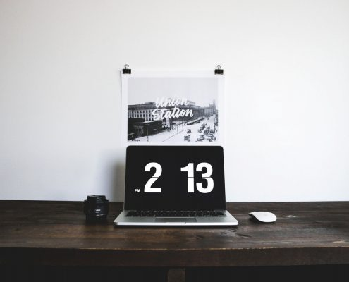 5+1 tips για να εξοικονομήσεις χρόνο για τον εαυτό σου