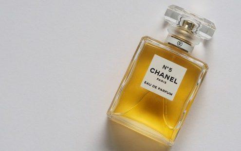 Το Chanel n°5 αλλάζει