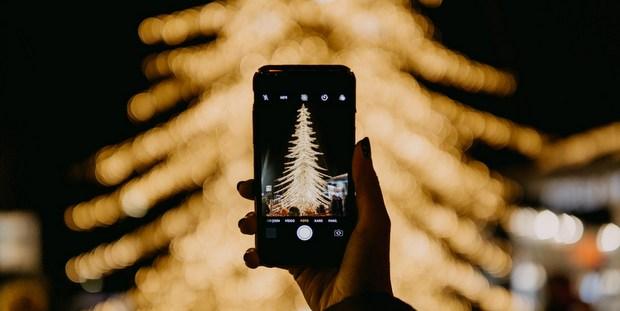 Όλα τα χριστουγεννιάτικα events που δεν πρέπει να χάσεις στην Αθήνα