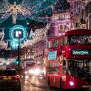 10 πράγματα να κάνεις στο Λονδίνο αυτά τα Χριστούγεννα