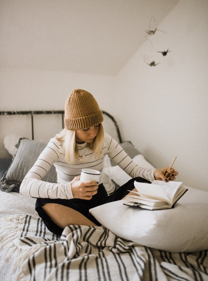 Τρόποι να κάνεις τη μέρα σου καλύτερη μετά από μια κρίση άγχουςΤρόποι να κάνεις τη μέρα σου καλύτερη μετά από μια κρίση άγχους