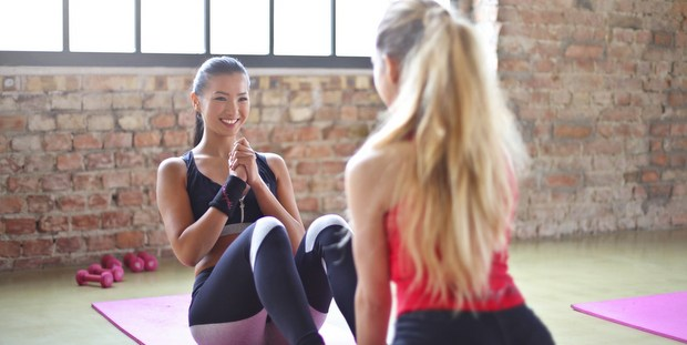 Η αποθεραπεία μετά τη γυμναστική που χρειάζεται να κάνεις