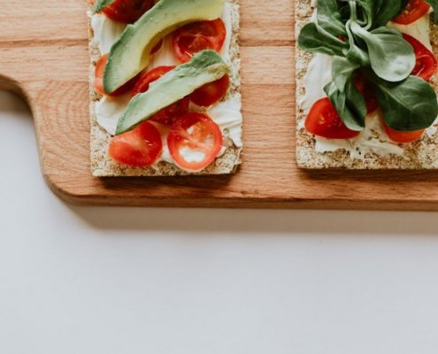 7 τροφές που βοηθούν στην καύση λίπους