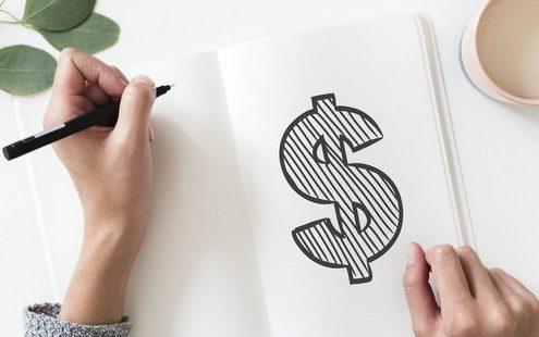 5 τρόποι να μην αγχώνεσαι τόσο πολύ για τα χρήματα