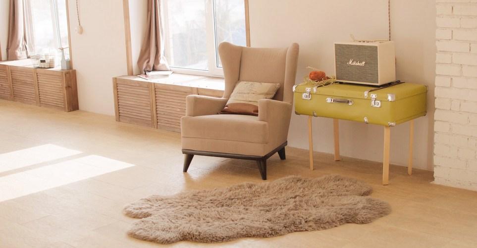5 τρόποι να ανανεώσεις το σπίτι που νοικιάζεις