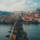 Πράγα: Μια φορά και έναν καιρό υπήρχε μια μποέμ πριγκίπισσα
