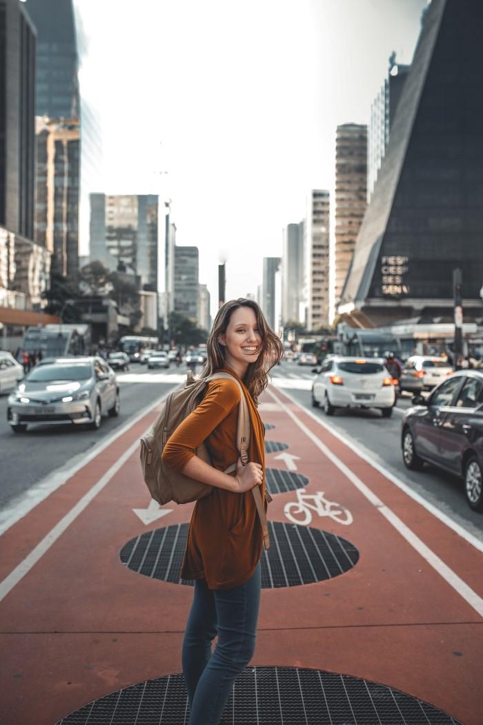 11 πράγματα που θα σε μετατρέψουν από τουρίστα σε ταξιδιώτη