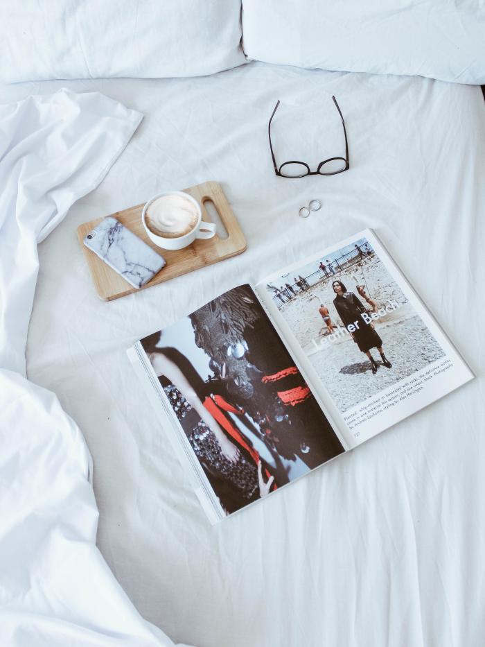 Τι είναι το Sleep-Storming και πώς μπορεί να σε βοηθήσει να γίνεις πιο παραγωγική;