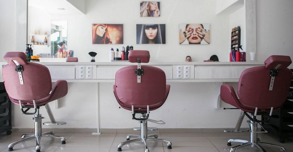 Τα nails salons που αξίζει να δοκιμάσεις στη Θεσσαλονίκη