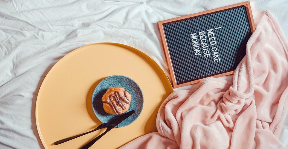 5 συνήθειες που θα κάνουν τα πρωινά Δευτέρας τα πιο δημιουργικά της εβδομάδας