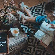 Ο κανόνας που πρέπει να ακολουθείς όταν επιλέγεις χαλί για το σπίτι σου