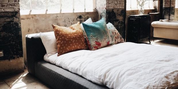 Όλα όσα δεν πρέπει να υπάρχουν στο υπνοδωμάτιό σου