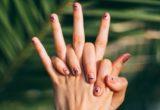 8 απαραίτητα θρεπτικά συστατικά για υγιή νύχια