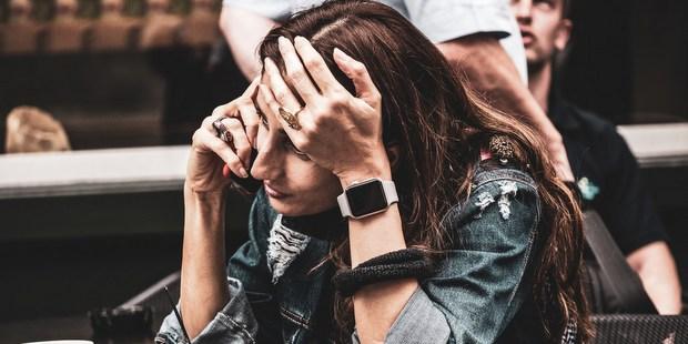 10 σωματικά συμπτώματα που προέρχονται από το άγχος