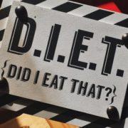 Γιατί χάνεις παραπάνω βάρος στην αρχή της δίαιτας;