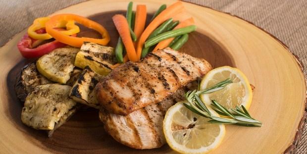 Ποιο είναι καλύτερο για τη διατροφή; Το κοτόπουλο ή η γαλοπούλα;