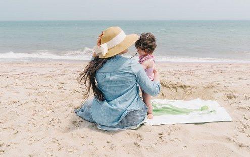 Πώς έμαθα να αγαπάω τη μαμά μου στα 20
