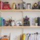 6 ιδέες για να πειστείς ότι τα built-in ράφια είναι αυτό που χρειάζεσαι