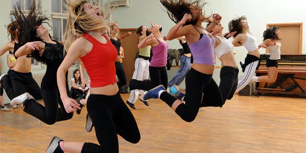 5 νέοι τύποι γυμναστικής που πρέπει να γνωρίζεις