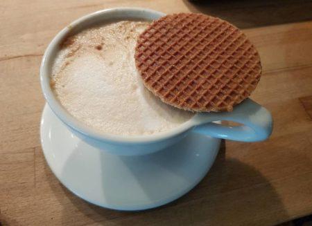 Τα cookies που θα συνόδευαν τον καφέ σου σε 10 διαφορετικά μέρη στον κόσμο