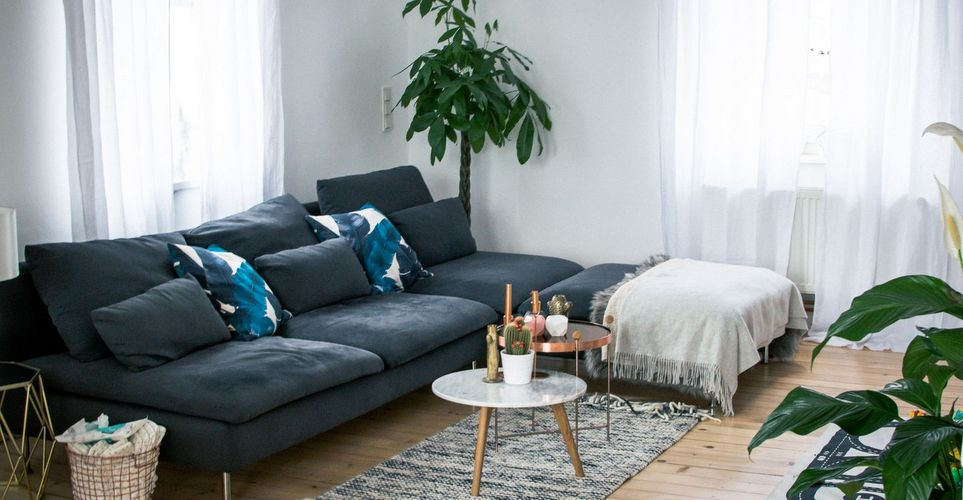Όλα τα απαραίτητα για το πρώτο σου σπίτι στα οποία αξίζει να επενδύσεις