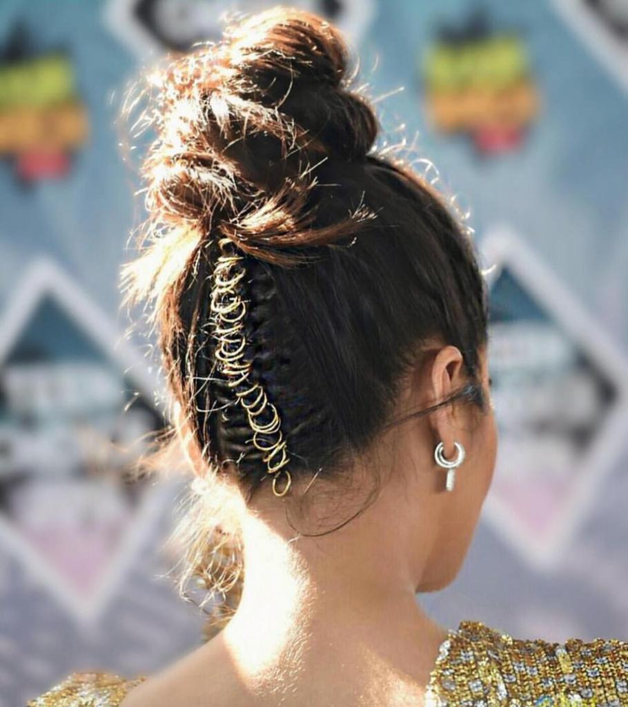 pierced-braid