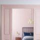 Ροζ πινελιές που θα μεταμορφώσουν το υπνοδωμάτιό σου