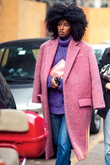 pink-overcoat-purple-sweater