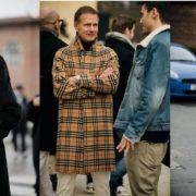 Οι καλύτερες street style στιγμές του Pitti Uomo A/W '19