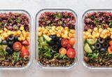 Όλα όσα πρέπει να ξέρεις για την plant-based διατροφή σύμφωνα με μία ειδικό