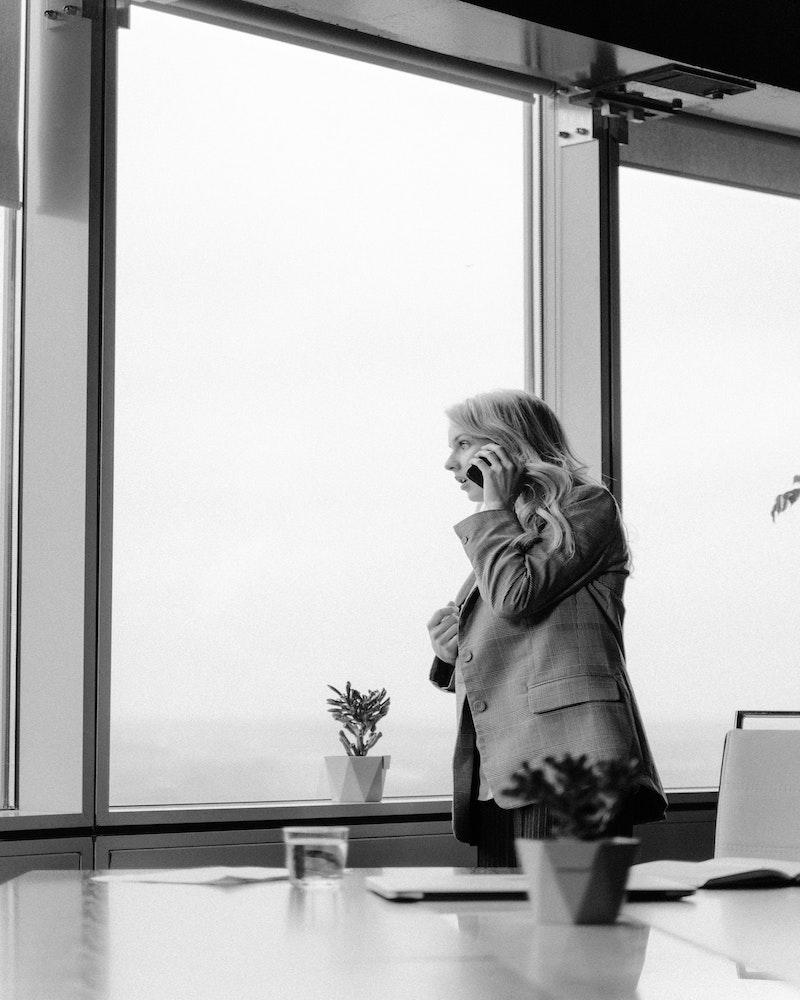 Πώς να διαχειριστείς το άγχος του αφεντικού σου